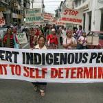 Estado de los pueblos indígenas (SIPA) 2011