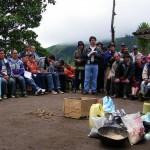 Paz, justicia y medios de vida entre Colombia y Ecuador