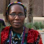 Maanda Ngoitiko: a land and gender activist among the Maasai of Loliondo (Tanzania)