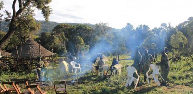 Peuple Ogiek : un dialogue pour assurer moyens de subsistance et droits – Kénya
