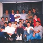 Etablir et renforcer les groupes pour l'environnement à Tierradentro (Colombie)