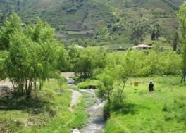 S'organiser pour mieux gérer un bassin versant en Equateur