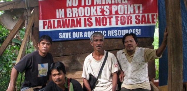 Promoting indigenous peoples' action at the grassroots (Philippines)