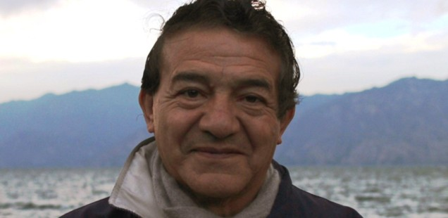 Hernan Rosa Martinez: solidarity at the heart of all successful community development in Ecuador