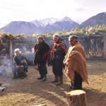 Développement des capacités pour la gouvernance Mapuche dans le parc Nahuel Huapi, Argentine
