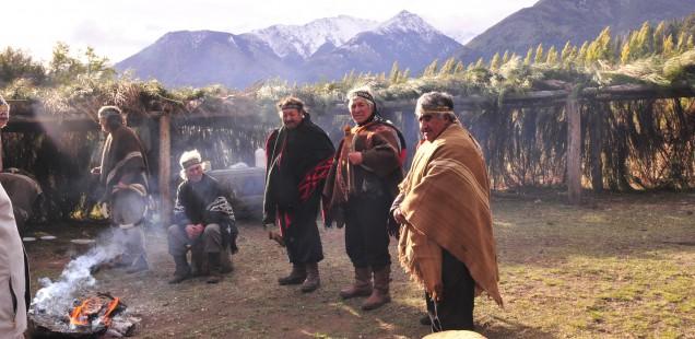 Capacitación para la Gobernanza Mapuche en el Parque Nahuel Huapi, Argentina