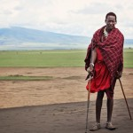 The Maasai : building solidarity amongst clans to unify on land rights in northern Tanzania