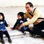Dario Novellino : lauréat Paul K. Feyerabend 2013