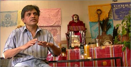 Felipe Gomez : lauréat du Prix Paul K. Feyerabend 2012