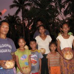 Solidarity and joint learning and action among indigenous communities resisting oil-palm monocultures in the islands of Palawan and Mindanao (The Philippines).