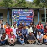 Les caisses communautaires d'épargne et de crédit - apprendre ensemble pour bâtir «la bonne vie» (Equateur)