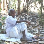 Damodar Kashyap - promoting local harmony and a thriving forest for every village