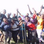 "The Ntinga Ntaba ka Ndoda: a ""decent life of dignity"" for all communities (South Africa)"