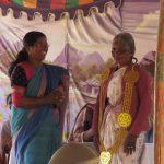 S. Janaki - una mujer sabia que une la tradición y la modernidad en los Nilgiris (India)