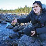 Pauliina Feodoroff, courageuse source d'espoir (Finlande)