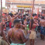 Mejorar la capacidad de los pueblos indígenas para luchar por el agua y otros derechos en la región del Mato Grosso (Brasil)