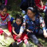 Communauté d'apprentissage à San Cristóbal de Las Casas, Chiapas, Mexique