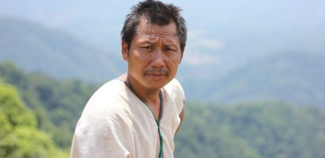 Saw O Moo : Defender of Indigenous Karen Territories, the Environment and Way of Life