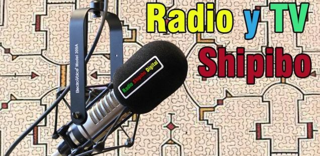 RADIO SHIPIBO : reviving a language, mobilising a nation and serving as a tool for territorial governance for the Shipibo-Konibo-Xetebo people in the Peruvian Amazon