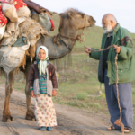 Asegurar los territorios de vida para sostener los pueblos indígenas móviles y conservar la naturaleza en Irán: una iniciativa en memoria y honor del Dr. M. Taghi Farvar