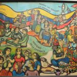 Community solidarity in reaction to COVID 19 in Paute (Ecuador)