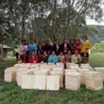 Cross-village solidarity and economic security through beekeeping  and participatory quality control in Xiengkuang (Lao PDR)