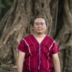 Congratulations to Paul Sein Twa - Executive Director of Salween Peace Park and friend of Saw O Moo, recipients of the 2018 Paul K. Feyerabend Award - who has now received the 2020 Goldman Award - the most important environmental award in the world.