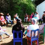 Bolsa de trabajo autogestionada por mujeres y jóvenes indígenas y mestiza en una periferia urbana en Chiapas (México)