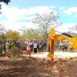 Les communautés de minorités ethniques et linguistiques renforcent leur solidarité pour se défendre et défendre leurs territoires contre l'expansion des industries extractives au Zimbabwe