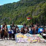 Soutenir de manière pratique la force spirituelle des femmes (zomo newen) pour protéger notre territoire Mapuche dans le sud du Chili.