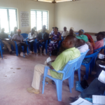 Auto-renforcement vers des droits forestiers collectifs - une première pour tirer parti d'une nouvelle législation progressive au Kenya !